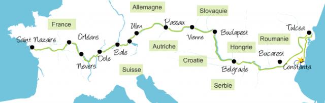 plan Eurovélo 6