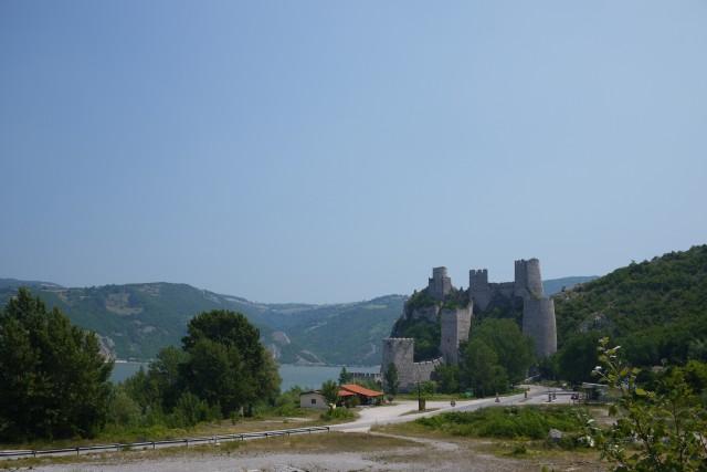 Danube - Forteresse