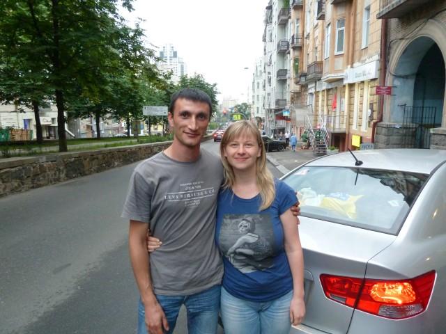 Orkhan&Alesya