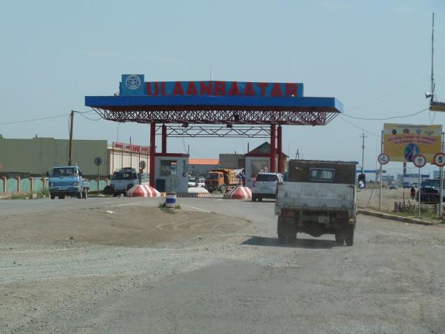 Ulan-Bator