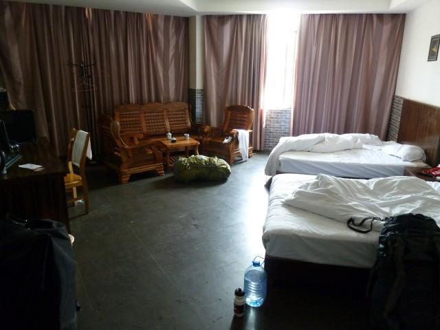 hotel wannian