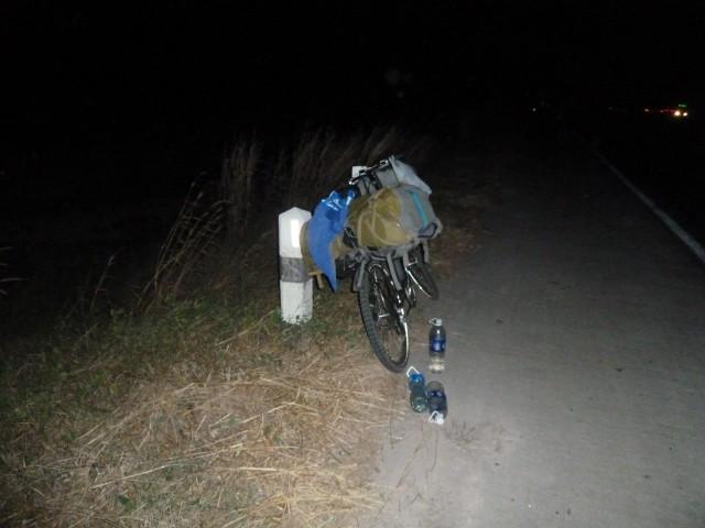 vélo-nuit