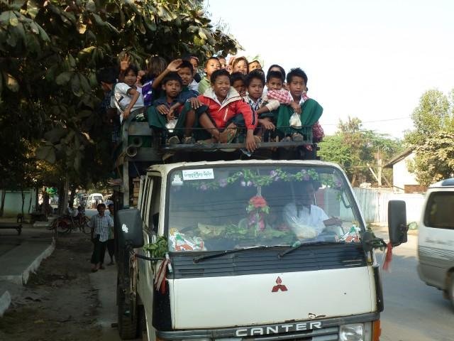 gosses Bagan