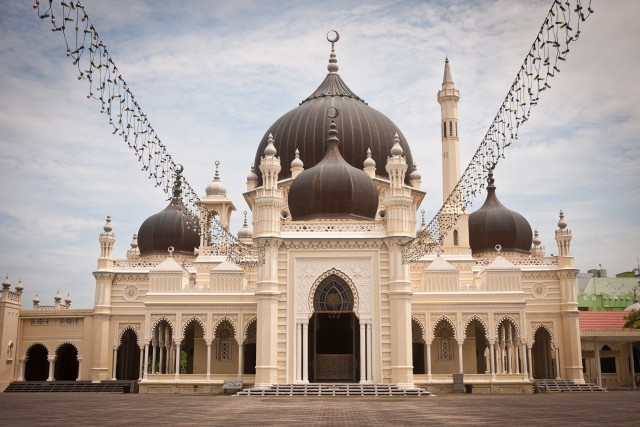 Alor Setar - Malaisie