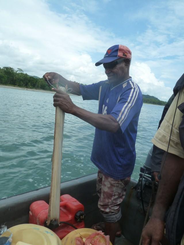 Dinghy boat - pêche