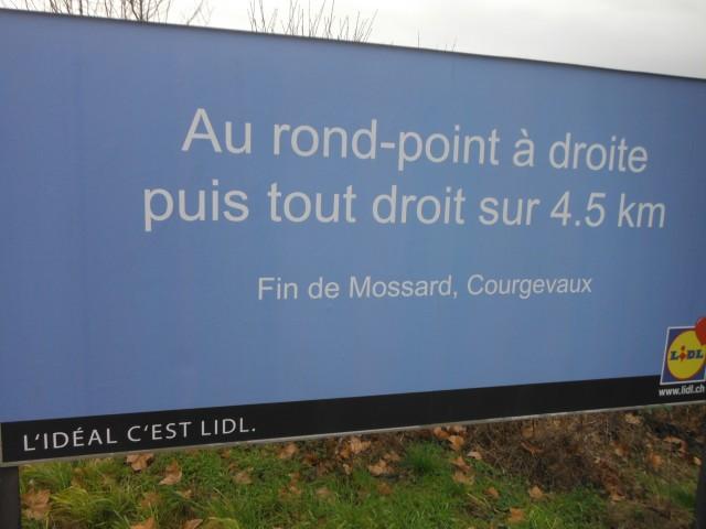 Mes premiers mots de français